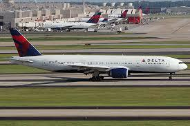 RR engines for Delta livery FF 777-200ER - Heavy Metal - X-Pilot