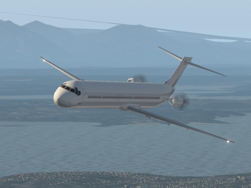Heavy Metal - X-Pilot
