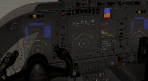 General Aviation - X-Pilot