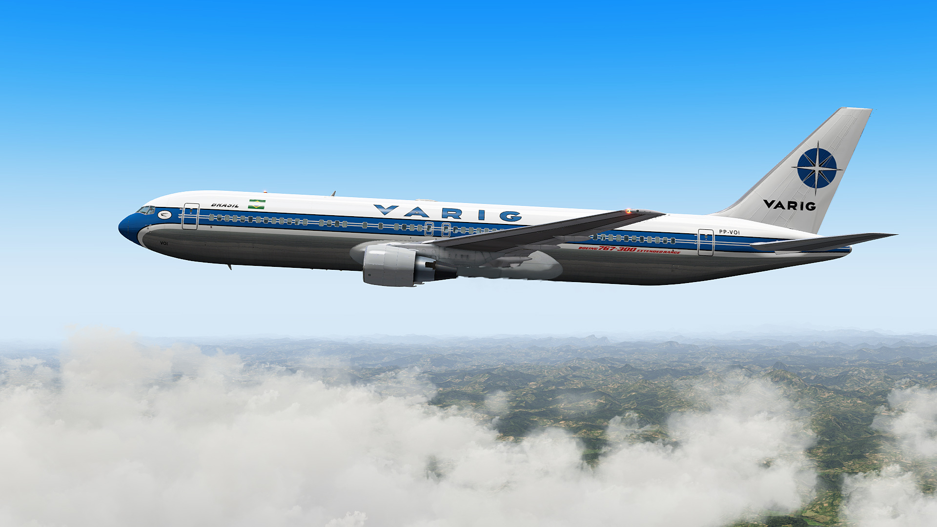 Testing the SkyMaxx Pro v3 - Screenshots - X-Pilot
