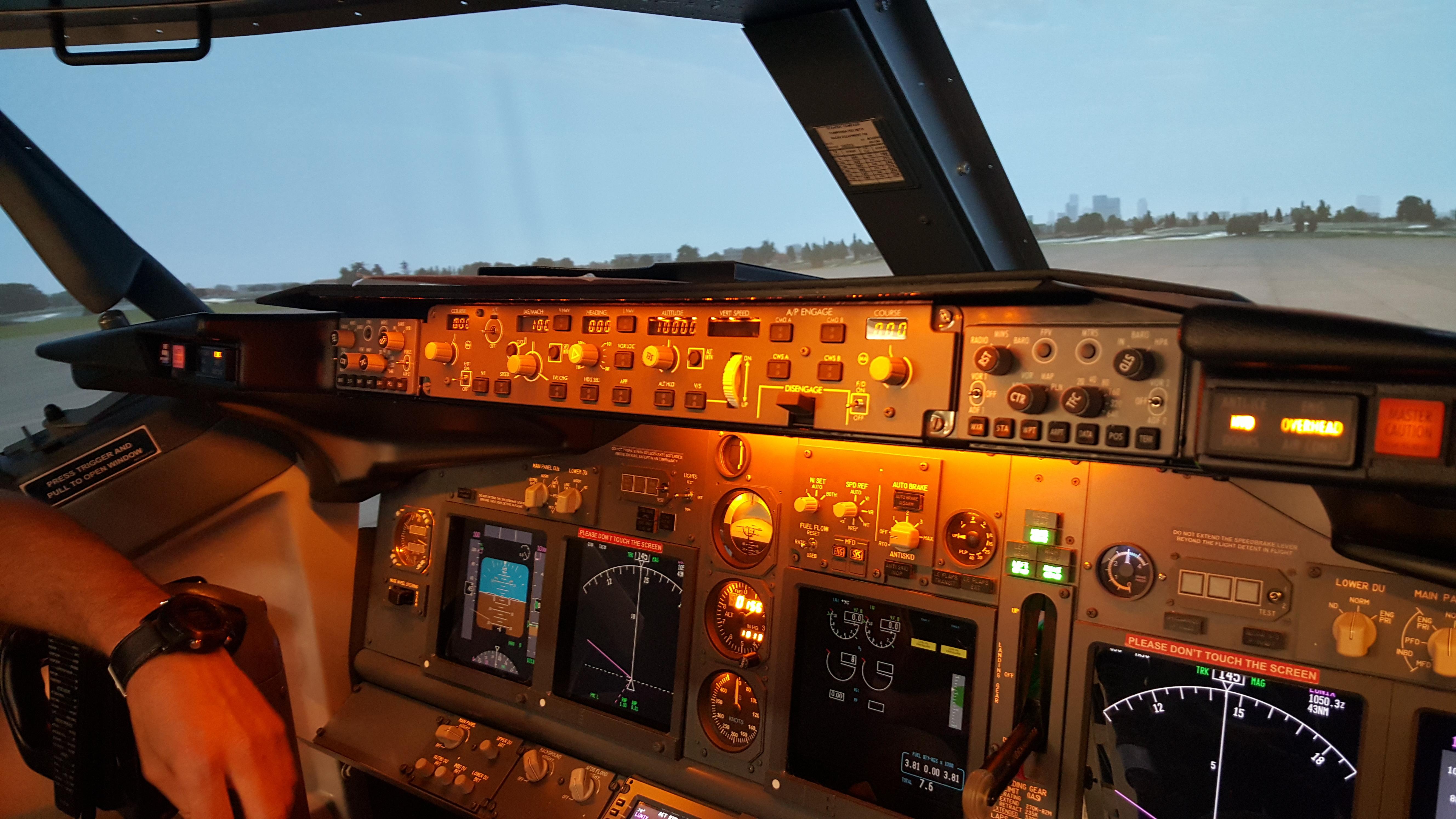 ixeg 737 crack