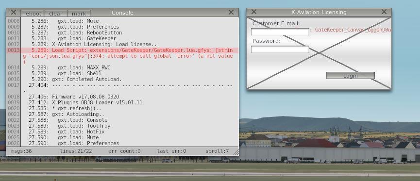 skymaxx error.JPG