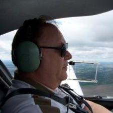 Hamilton Private Pilot