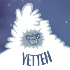 Yetteh