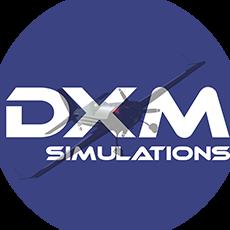 DXM Simulations