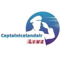 CaptainIcelandair
